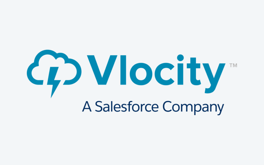 Vlocity and Gorilla are now officially partners